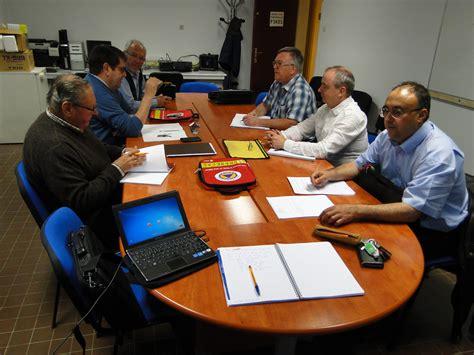 bureau reunion r 233 union de bureau au radio de taverny adrasec 95