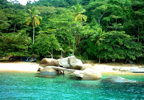 imagenes bellas en portugues las mejores y m 225 s bonitas playas de brasil