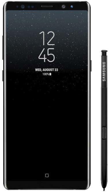 Samsung Galaxy Note 8 64 Gb 6 Gb Kredit Toko Cepat Ktp Kk Bisa samsung galaxy note 8 64 gb price shop samsung galaxy note 8 64gb midnight black 6gb ram