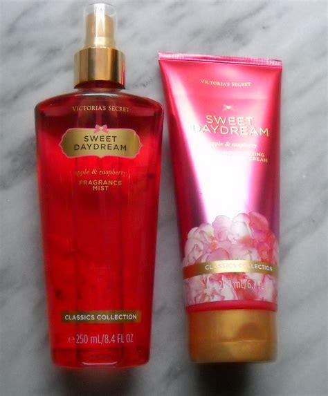 Parfum Secret Daydream lot s secret sweet daydream fragrance mist