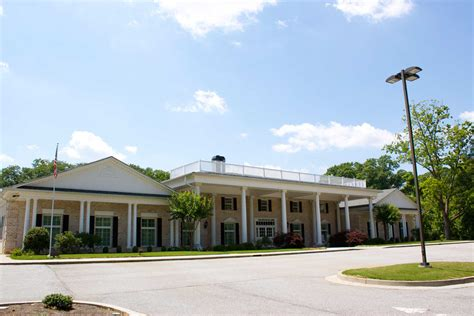 mowell funeral home fayetteville ga parting