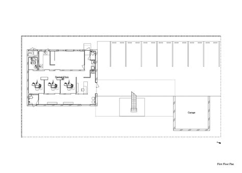 floor plan dental clinic nagasawa dental clinic tyrant archdaily