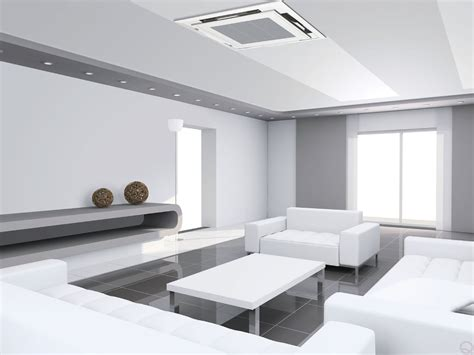 Ac Lg Ceiling Cassette residential range airvent airconditioning ventilation
