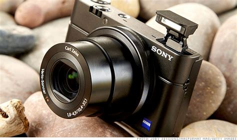 best point n shoot nusplash sony rx100 is the best point and shoot