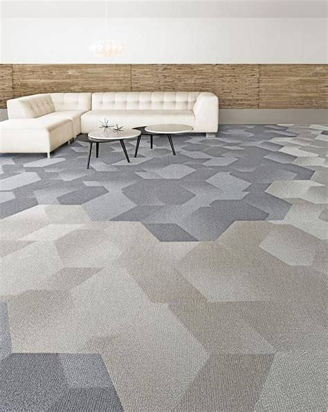 Shaw Commercial Flooring Bevel Hexagon 5t057 Shaw Contract Commercial Carpet And Flooring B2 Fairmount
