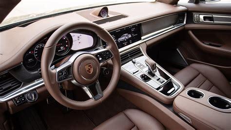 2019 Porsche Interior by 2019 Porsche Panamera Gts Interior