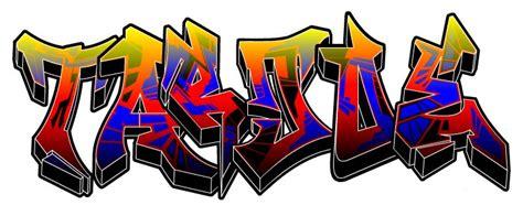 tato nama yang keren kumpulan contoh gambar grafiti tulisan nama keren terbaru