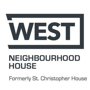 West Community House by Big Idea Toronto In Out
