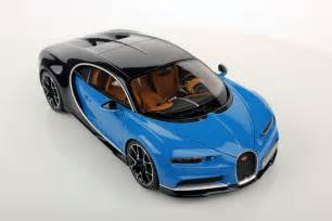 Bugatti History Models Bugatti Chiron 1 18 Mr Collection Models