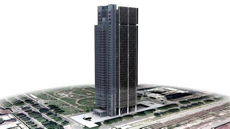 sede legale banca intesa san paolo grattacielo torre intesa san paolo progettazione strutturale