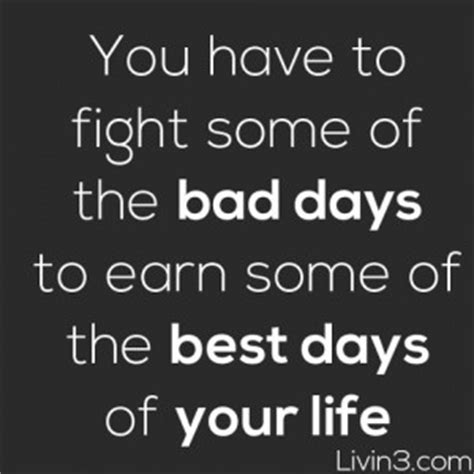 Is It To Protect Your In A Fight by After A Bad Day Quotes Quotesgram