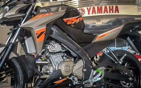 Baju Yamaha Vixion ketahuan yamaha vixion diam diam punya baju baru otomotif 187 semarangpos