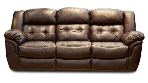 real leather sofa bed 2 seater real leather next parker sofa brand new original