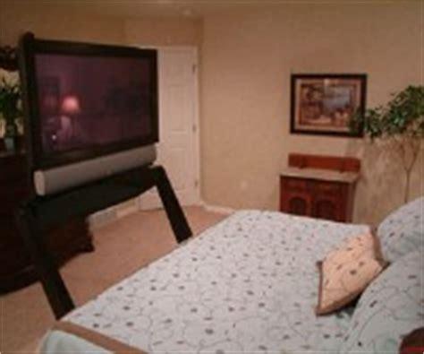 under bed tv mount k2 mounts mk 1 studio s tv lift hides flat panel under bed