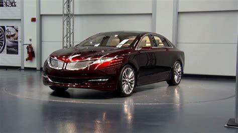 lincoln motors ford restarts lincoln motor co dec 3 2012