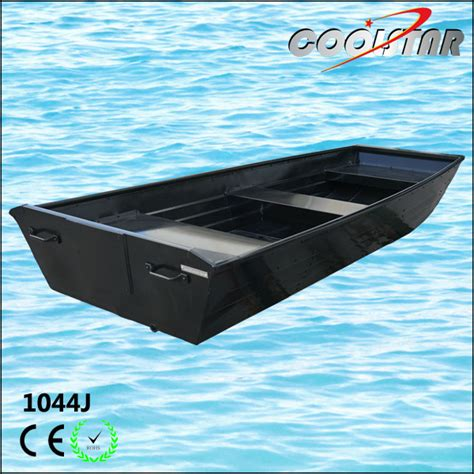 10ft jon boat stability china 10ft aluminum fishing boat with painted hull 1044j