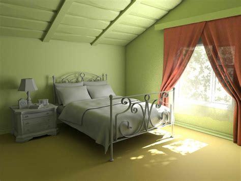 wandgestaltung schlafzimmer dachschräge wandgestaltung schlafzimmer dachschr 228 ge