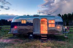 loveisspeed restored 1954 airstream flying cloud