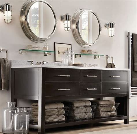 restoration hardware bathroom bathroom ideas