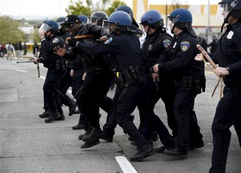 Baltimore Arrest Records Baltimore Turned Away 2 600 Injured Suspects Report Ny Daily News