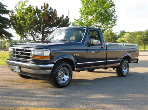 how petrol cars work 1993 ford f series electronic throttle control kuchma 1993 ford f150 regular cab specs photos modification info at cardomain