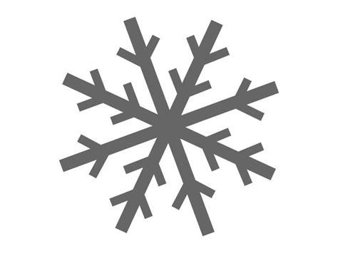 snowflake stencil craftcuts com