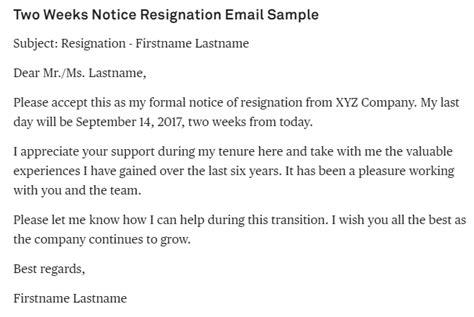 kami himpunkan contoh terbaik template untuk surat berhenti kerja