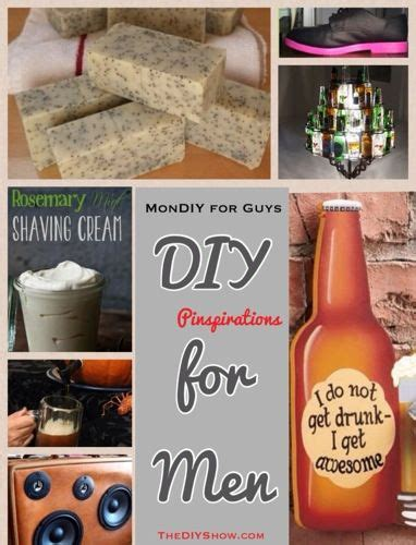 diy gifts for guys diy for gifts for gift ideas