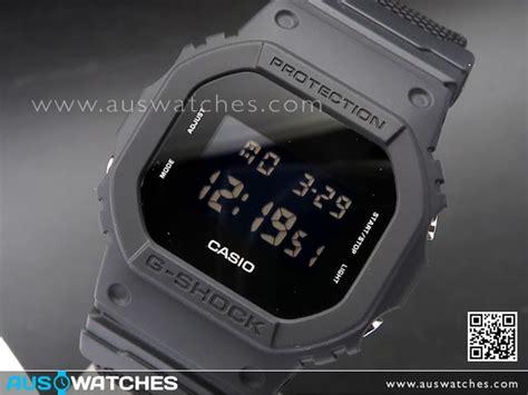 Casio Gshock G Shock Dw 5600bbn Dw5600bbn Free Jelly Original Buy Casio G Shock Black Cloth Band Sport Dw