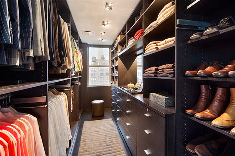 And The City Walk In Closet by Swoon Worthy Luxury Walk In Closets