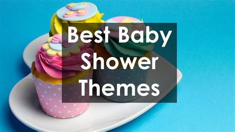 Popular Baby Boy Shower Themes by Best Unique Baby Shower Themes Most Popular In 2018