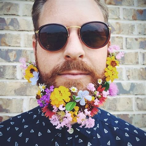 why every man should carry a giant chewy aspirin daily 23 reasons why every man should grow a flower beard