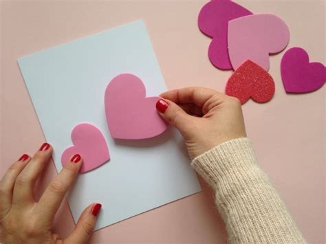 how to make a mothers day card 4 easy s day cards to make hobbycraft