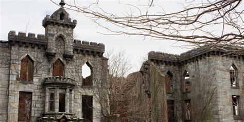 abandoned places to explore the most haunted places to visit in new york city
