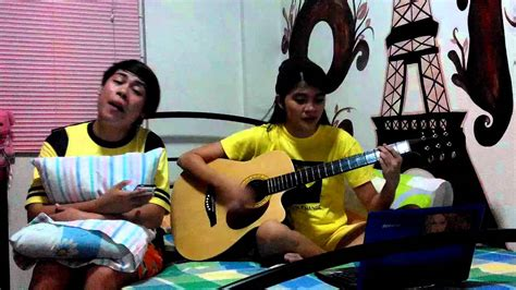 tutorial guitar simpleng tulad mo simpleng tulad mo daniel padilla guitar cover youtube