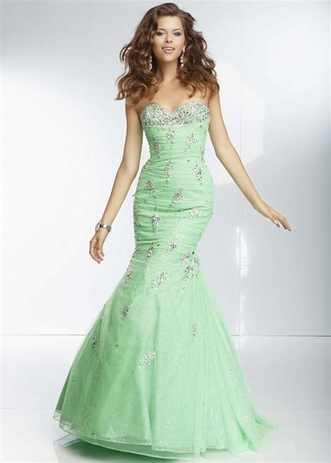 mint green beaded dress so fabulous best beaded prom dresses that you will like
