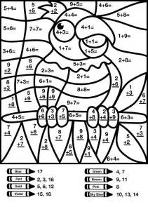 multiplication coloring sheets free coloring pages of multiplication sheet