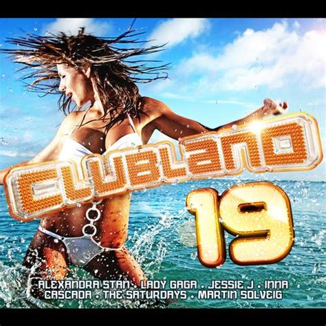 Cd Hed Kandi From Barcelona With 2cd Imported clubland 19 hmvdigital