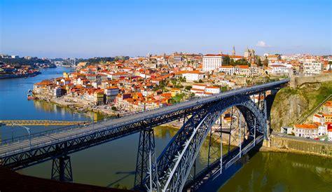 porto oporto traveling to porto city northern portugal