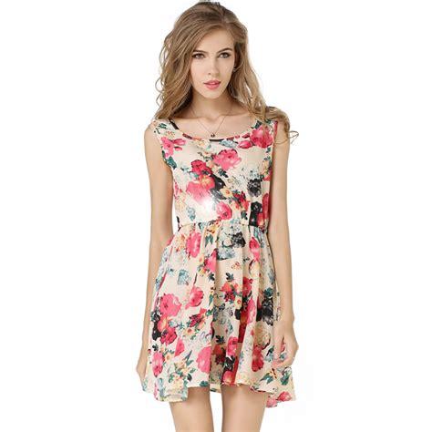casual dress for women women dresses 2017 summer dresses for women casual bohemian floral