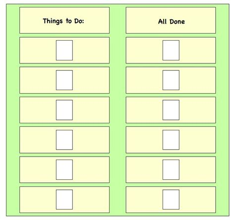 printable picture schedule autism 268 best images about visual learning cue cards on
