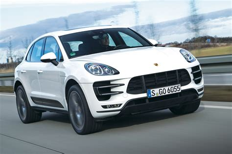 macan porsche price porsche macan review price and specs evo