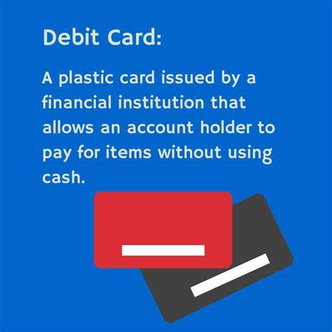 debit to bank account debit card section 705 fcu
