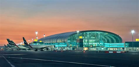 For Intl dubai remains world s busiest int l airport saw 83