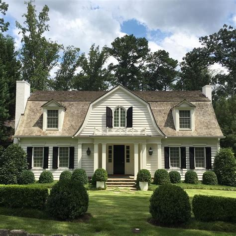 gambrel roof house dutch colonial pinterest gambrel roof and house best
