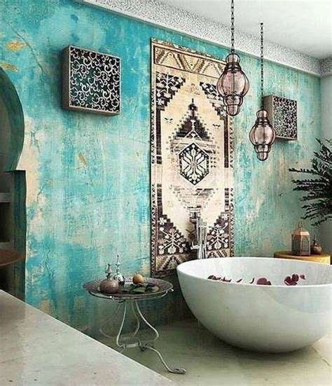 boho bathroom ideas best 25 bohemian ideas on boho decor