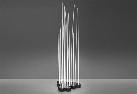 artemide outdoor lighting reeds by artemide outdoor stylepark