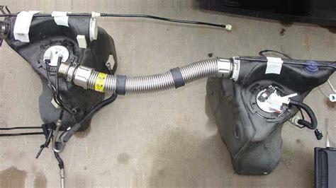 Z06 Fuel System C6 C7 Corvette How To Replace The Fuel Filter Corvetteforum