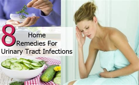 urinary tract infection home remedies 8 amazing home