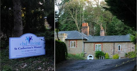 guildford care home put in to special measures after being
